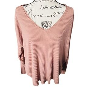 Wild Fable long sleeve super soft oversized